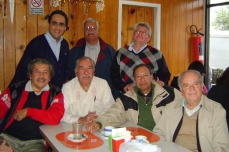 Barajas, Camacho y Rufo